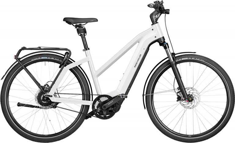 Riese & Müller Charger3 Mixte vario 2021