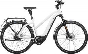 Riese & Müller Charger3 Mixte vario HS 2021 S-Pedelec,Trekking e-Bike