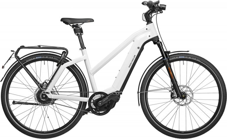 Riese & Müller Charger3 Mixte vario HS 2021