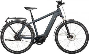 Riese & Müller Charger3 vario 2021 Trekking e-Bike