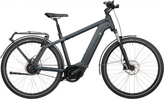 Riese & Müller Charger3 vario 2021