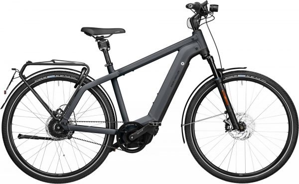 Riese & Müller Charger3 vario HS 2021