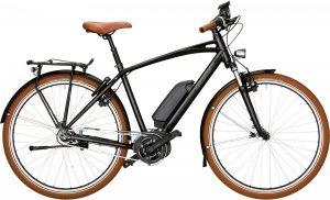Riese & Müller Cruiser city rücktritt 2021 City e-Bike,Urban e-Bike