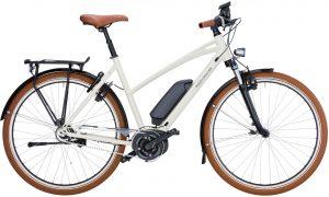 Riese & Müller Cruiser Mixte city rücktritt 2021 City e-Bike,Urban e-Bike