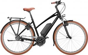 Riese & Müller Cruiser Mixte urban 2021 City e-Bike,Urban e-Bike