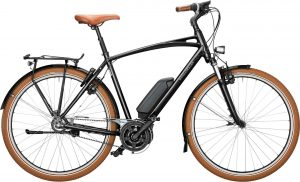 Riese & Müller Cruiser urban 2021 City e-Bike,Urban e-Bike