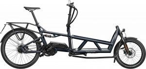 Riese & Müller Load 60 rohloff HS 2021 S-Pedelec,Lasten e-Bike