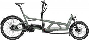 Riese & Müller Load 60 vario 2021 Lasten e-Bike