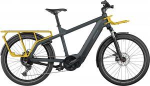 Riese & Müller Multicharger GT light 2021 Lasten e-Bike,Trekking e-Bike