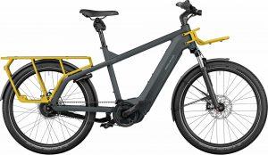 Riese & Müller Multicharger GT vario 2021 Lasten e-Bike,Trekking e-Bike