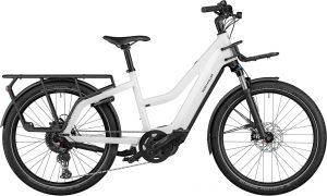 Riese & Müller Multicharger Mixte GT light 2021 Lasten e-Bike,Trekking e-Bike