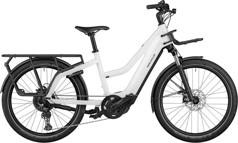 Riese & Müller Multicharger Mixte GT light 2021