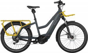 Riese & Müller Multicharger Mixte GT touring 2021 Lasten e-Bike,Trekking e-Bike