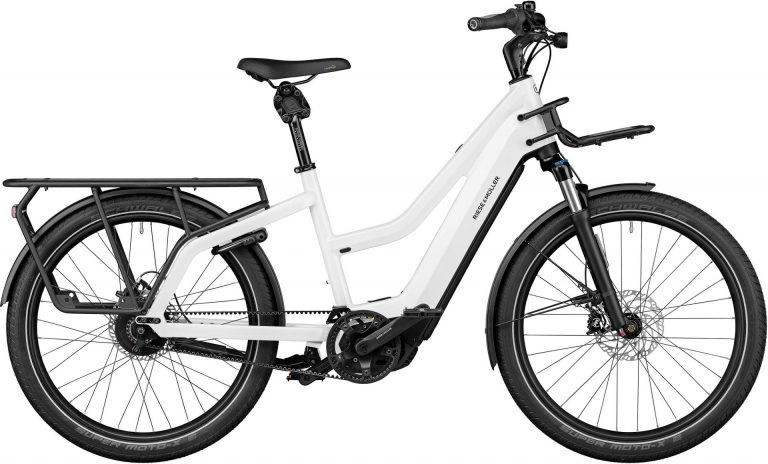 Riese & Müller Multicharger Mixte GT vario 2021