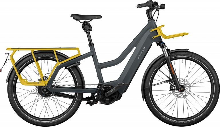 Riese & Müller Multicharger Mixte GT vario HS 2021