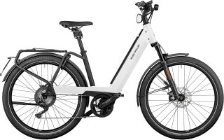 Riese & Müller Nevo3 GT touring HS 2021