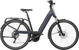 Riese & Müller Nevo3 touring 2021 Trekking e-Bike,City e-Bike