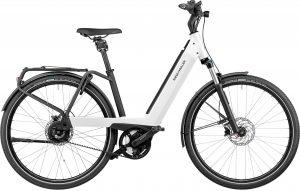 Riese & Müller Nevo3 vario 2021 Trekking e-Bike,City e-Bike