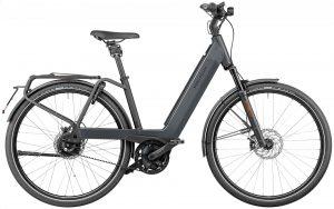 Riese & Müller Nevo3 vario HS 2021 S-Pedelec,Trekking e-Bike