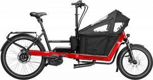 Riese & Müller Packster 40 vario 2021 Lasten e-Bike