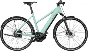 Riese & Müller Roadster Mixte vario 2021 Urban e-Bike,Trekking e-Bike
