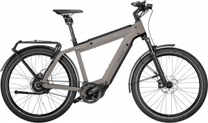 Riese & Müller Supercharger2 GT vario 2021 Trekking e-Bike,SUV e-Bike