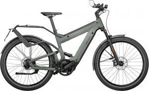 Riese & Müller Superdelite GT rohloff HS 2021 S-Pedelec,Trekking e-Bike