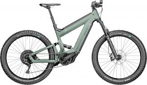 Riese & Müller Superdelite mountain touring 2021 e-Mountainbike
