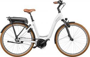 Riese & Müller Swing3 urban 2021 City e-Bike