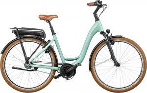 Riese & Müller Swing3 urban rücktritt 2021 City e-Bike