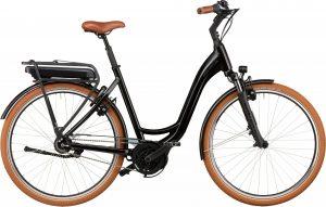 Riese & Müller Swing3 vario urban 2021 City e-Bike