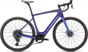 Specialized S-Works Turbo Creo SL 2021 e-Rennrad