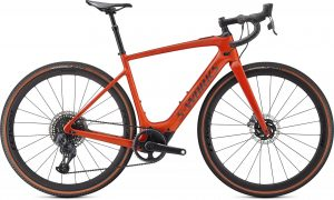 Specialized S-Works Turbo Creo SL EVO 2021 e-Rennrad,Gravel e-Bike