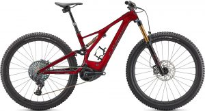 Specialized S-Works Turbo Levo 2021 e-Mountainbike
