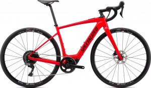 Specialized Turbo Creo SL E5 Comp 2021 e-Rennrad