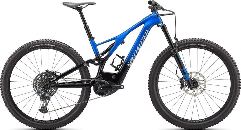 Specialized Turbo Levo Expert Carbon 2021
