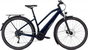 Specialized Turbo Vado 3.0 Step-Through 2021 Trekking e-Bike