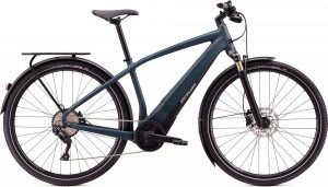 Specialized Turbo Vado 4.0 2021 Trekking e-Bike