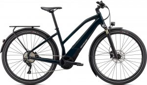 Specialized Turbo Vado 4.0 Step-Through 2021 Trekking e-Bike