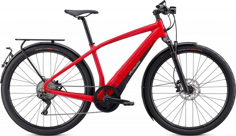 Specialized Turbo Vado 6.0 2021