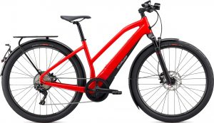 Specialized Turbo Vado 6.0 Step-Through 2021 S-Pedelec,Trekking e-Bike