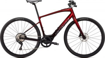 Specialized Turbo Vado SL 4.0 2021