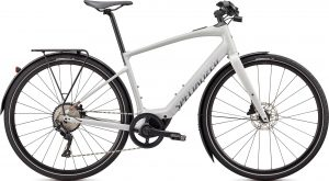 Specialized Turbo Vado SL 4.0 EQ 2021 Urban e-Bike