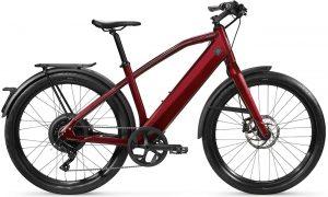 Stromer ST1 2021 S-Pedelec,Urban e-Bike