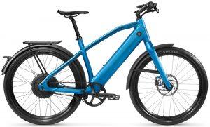 Stromer ST2 2021 S-Pedelec,Urban e-Bike