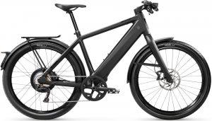 Stromer ST3 2021 S-Pedelec,Urban e-Bike