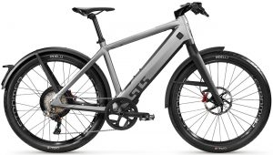 Stromer ST5 2021 S-Pedelec,Urban e-Bike