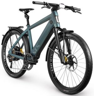 Stromer ST5 Limited Edition 2021 S-Pedelec,Urban e-Bike