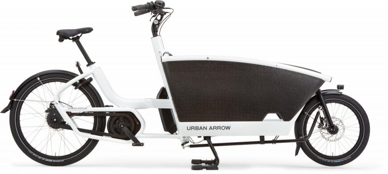 Urban Arrow Family Active Plus 2020