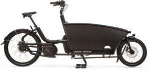 Urban Arrow Family Performance 2020 Lasten e-Bike